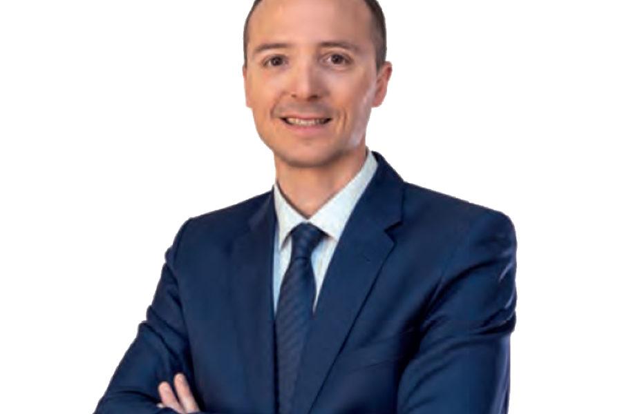 Gregoire Leclerc