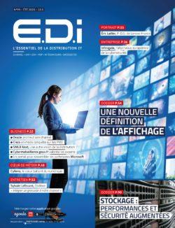 Couverture EDI 99