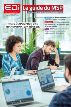 Couverture du Guide du MSP 2020