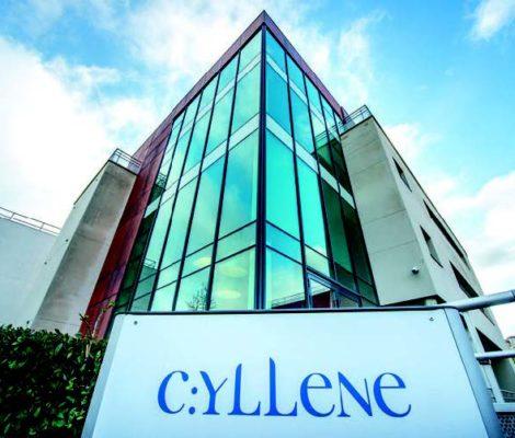 Immeuble Cyllene