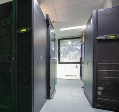 Datacenter SCC