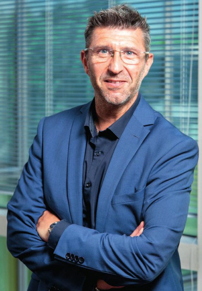 Portrait Didier Delfino