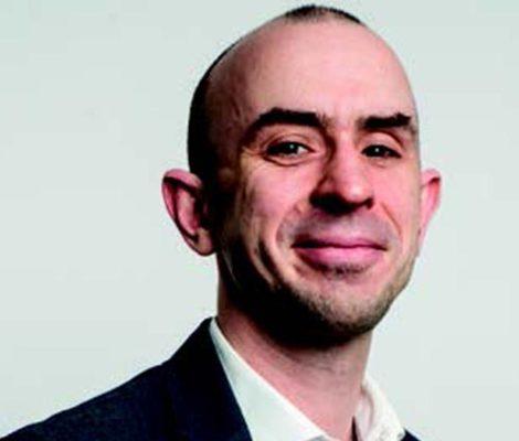 Portrait de Franck Gicquel