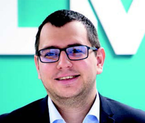 Julien Ohayon, Appliwave