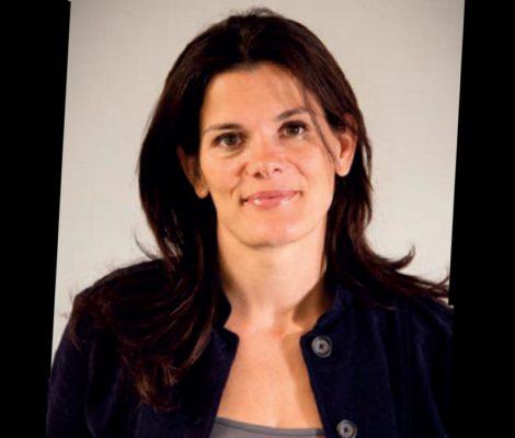 Portrait de Martina Mulas - Trend Micro