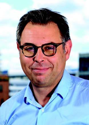 Laurent Degre - Cisco