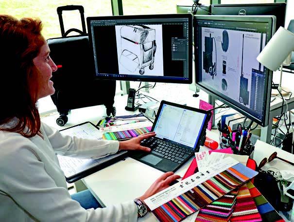 Designer chez Mobilis - Magazine E.D.I