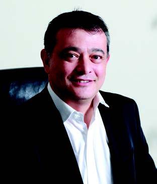 Portrait de Didier Dottarelli - Sages Informatique