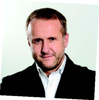 Portrait de Emmanuel Olivier - Esker