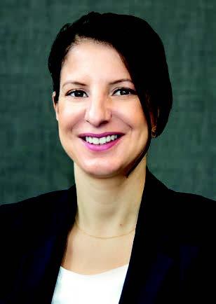 Portrait de Linda Ameur - Abby