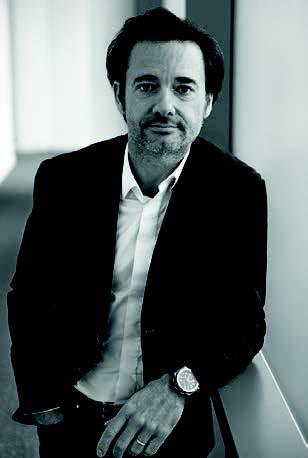 Portrait de Frédéric Fauchere - Samsung