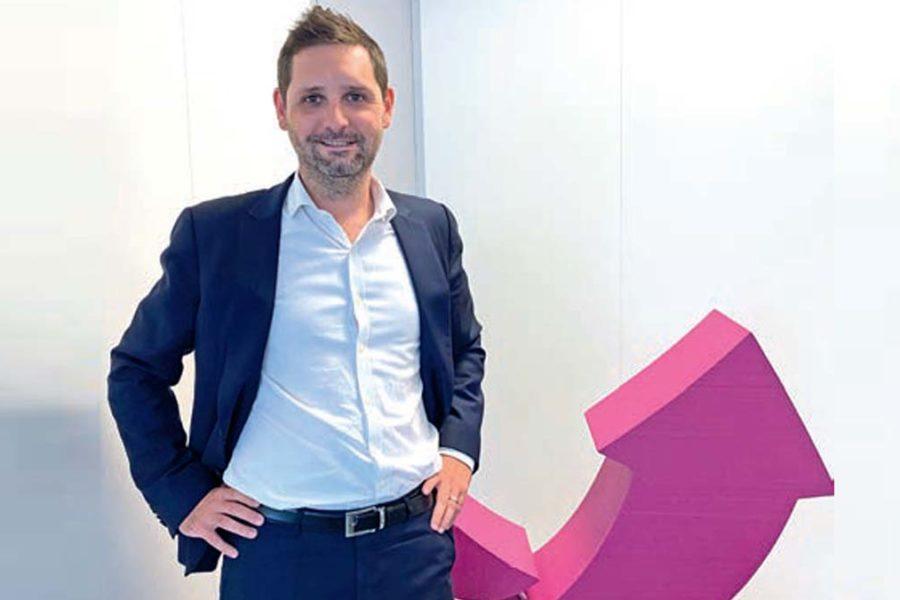 Julien Antoine - Exclusive Networks
