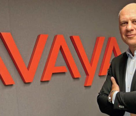 Emmanuel Schupp - Avaya