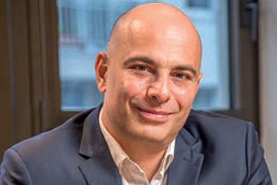 Portrait de Laurent Silvestri - CDRT