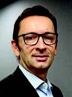 Portrait de Marc Le Roy - Avaya