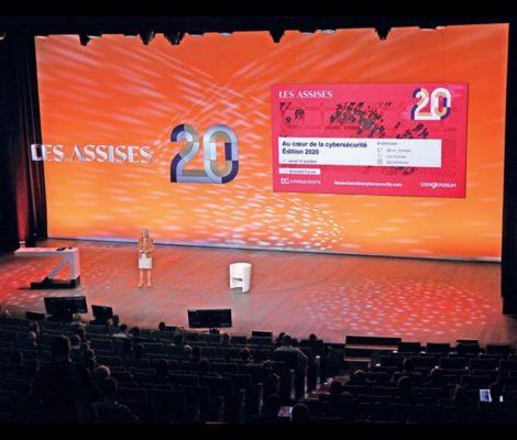 Ouverture des Assises de la Cybersécurité 2020