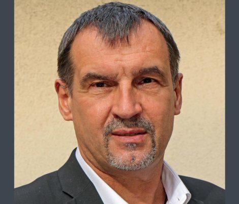 Portrait de Jean-Marc Grémy - Clusif