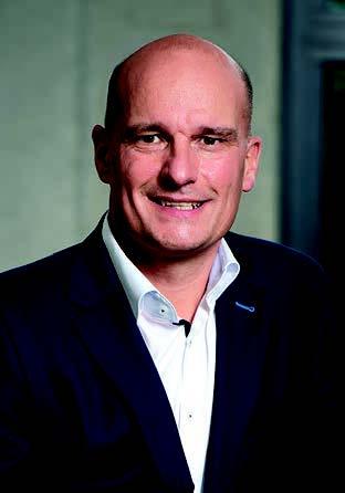 Christophe Pieron - ASI