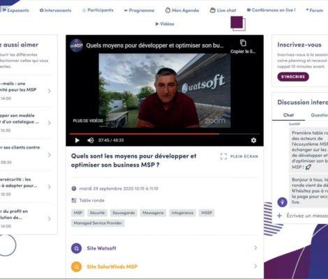 GoMSP 2020 online