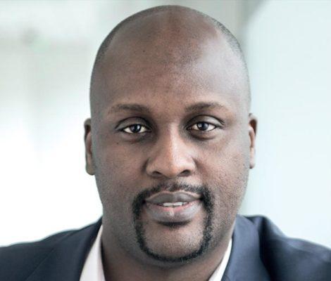 Portrait de Kevin Bambara - Samsung