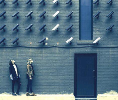 Comment defendre son datacenter - Surveillance physique