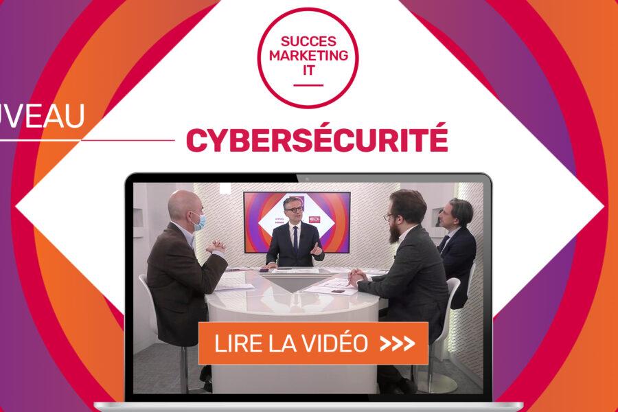 Capsule vidéo cybersécurité Magazine EDI