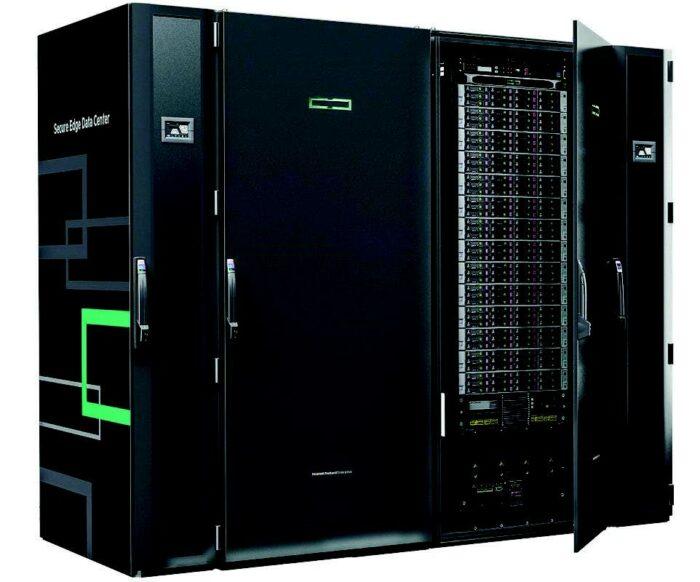 Edge datacenter