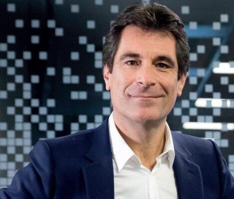 Portrait de Stéphane Huet - Dell Technologies