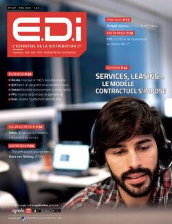 magazine edi dossier MSP SERVICES