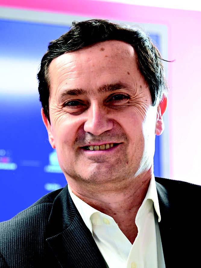 Hugues Burghard - Asten