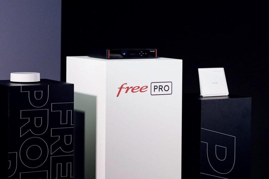 Offre Free Pro