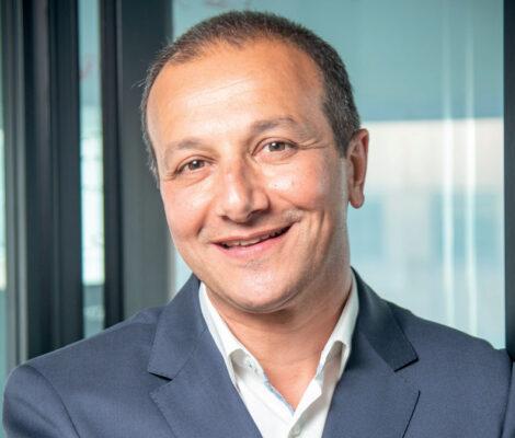 Portrait de Philippe Azouyan - Dynabook