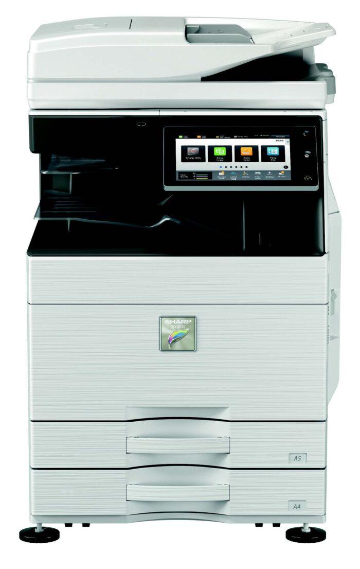 Mulitifonction Sharp MX-ED29