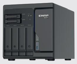 NAS QNAP H686