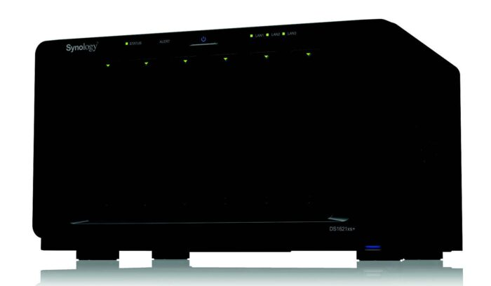 NAS Synology DS1621XS
