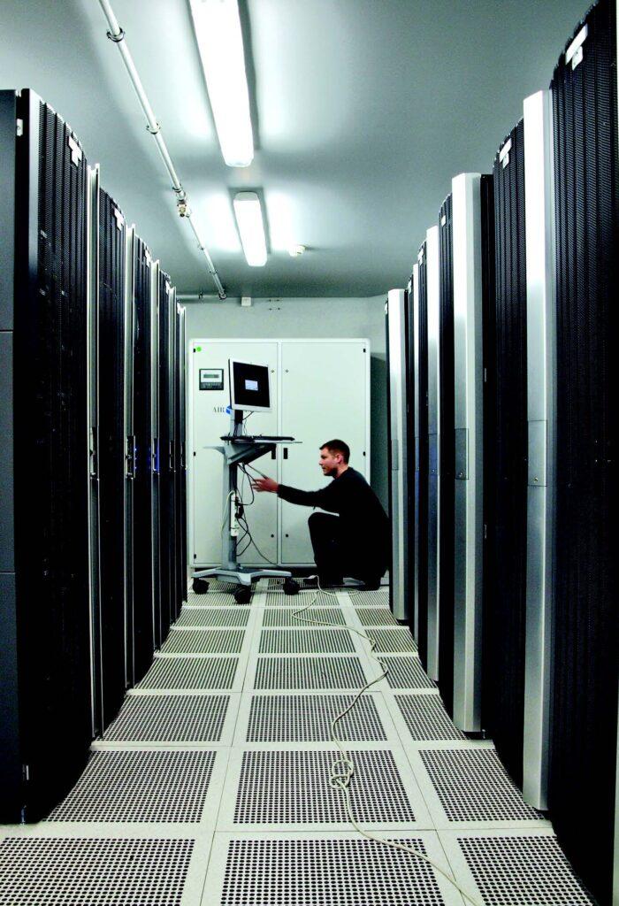 Datacenter Adista
