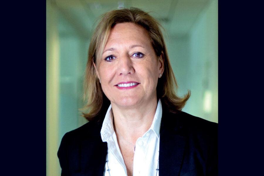portrait de Florence Ropion