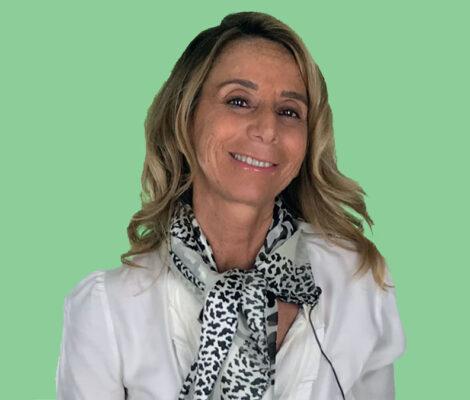 Portrait de Nathalie Taieb - Logitech
