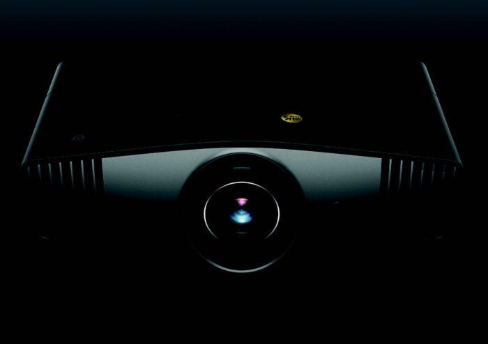 Projecteur BenQ - W5700