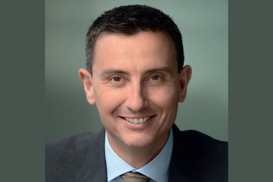 Portrait de François Bourzeix - Xerox
