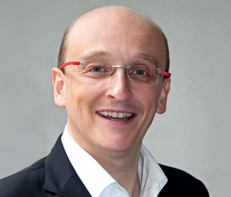 Portrait de Xavier Grossetete - Kosc Telecom