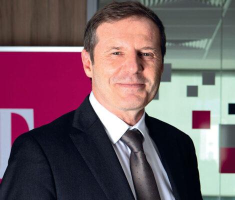 Portrait Jean-Paul ALibert - T-Systems