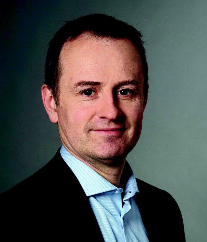 Portrait Philippe Pelletier Canon