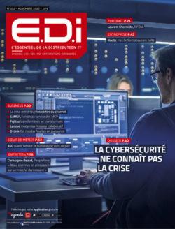 cybersécurité edi magazine